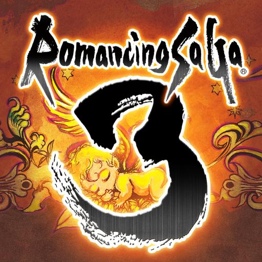 Romancing SaGa3 icône