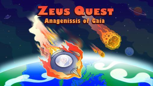 Zeus quest remastered: Anagenessis of Gaia Screenshot