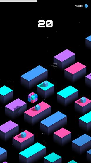 Cube jump für Android
