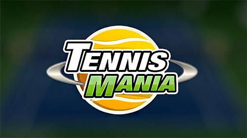 Tennis mania mobile captura de tela 1