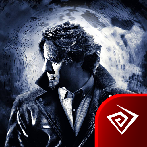 Adam Wolfe: Dark Detective Mystery Game іконка