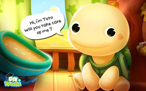Juegos de arcade: descarga Casa para pájaros de Toto a tu teléfono