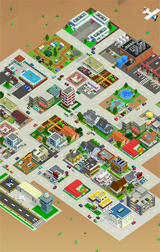 Bit city for Android