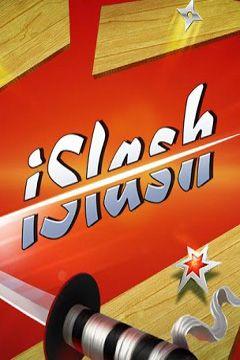 logo iSlash