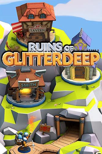 Ruins of Glitterdeep icon