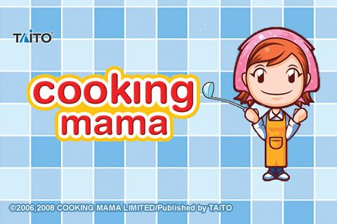 logo Kochende Mama