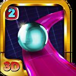 3D ball free 2 icono