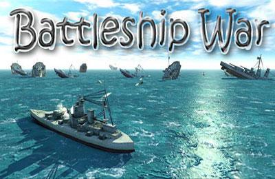 logo Krieg der Schlachtschiffe