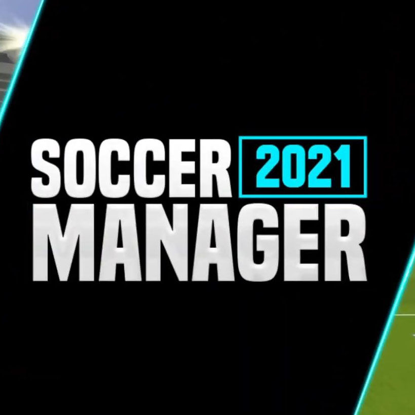 Soccer Manager 2021 icon