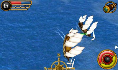Age of Wind 2 Screenshot