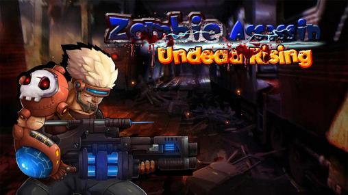 Zombie assassin: Undead rising Screenshot