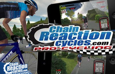 логотип Профи Велоспорт