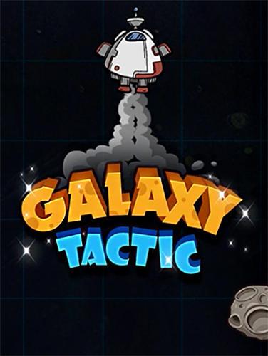 Galaxy tactics: Stupid aliens screenshot 1