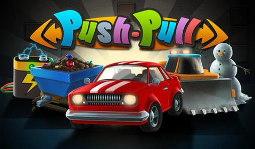Push-pull screenshots