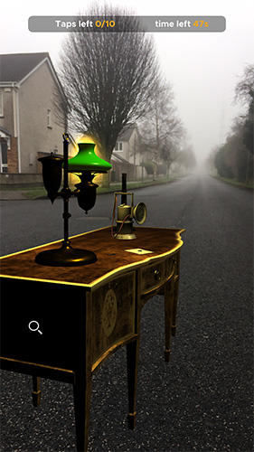 Silent streets: Mockingbird screenshot 4