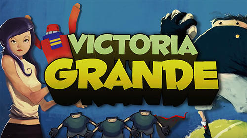 Capturas de tela de Victoria Grande : Ultimate street football game