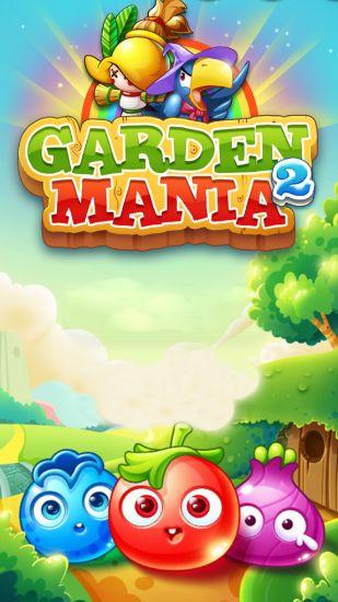 Garden mania 2 Screenshot