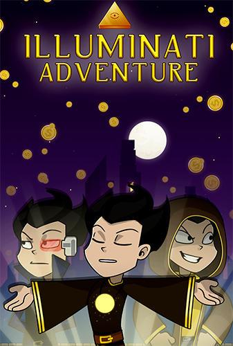 Illuminati adventure: Idle game and clicker game screenshots