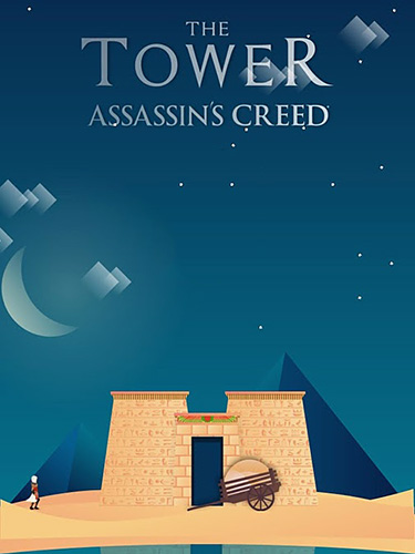 The tower assassin's creed скриншот 1