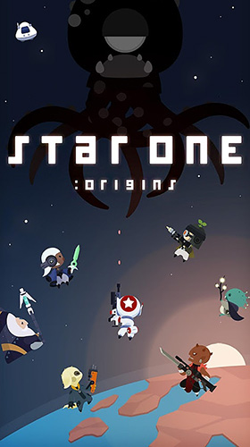 Star one: Origins图标