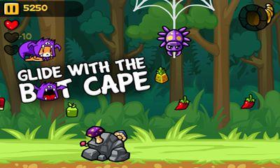 Juegos educativos para niños Tappy Escape en español