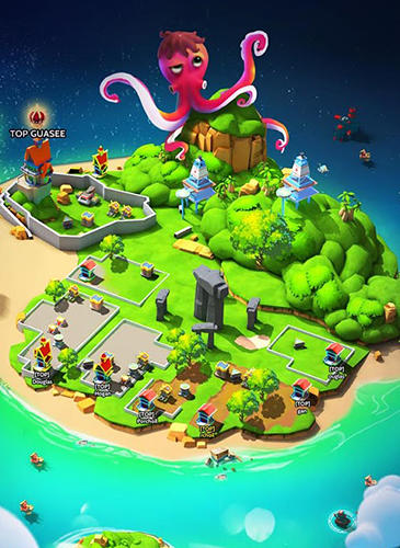 Sea game für Android