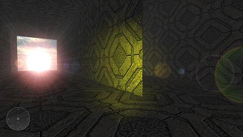 Actionspiele: Lade Fugu Labyrinth auf dein Handy herunter