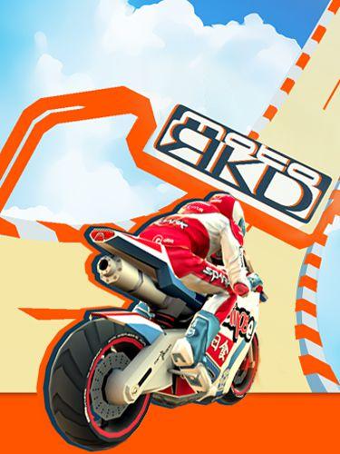logo Moto RKD Dash