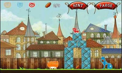 Cats, Inc для Android
