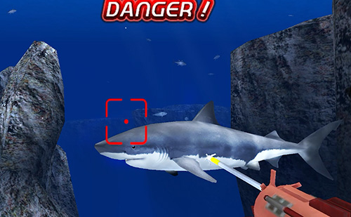 Survival spearfishing für Android