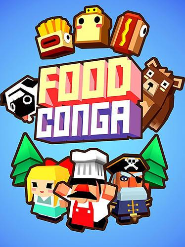Food conga Screenshot