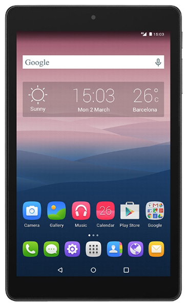 Download games for Alcatel Pixi 3 8.0 for free