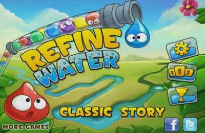 logo Purifie l'eau