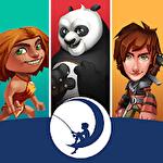 アイコン DreamWorks: Universe of legends