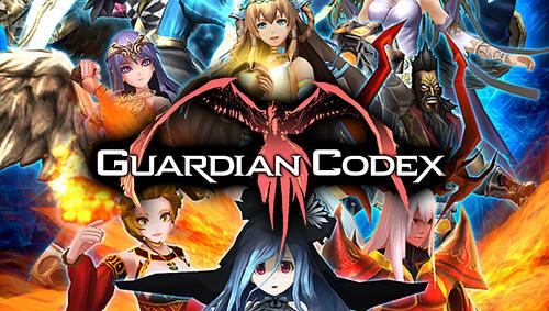 Иконка Guardian codex