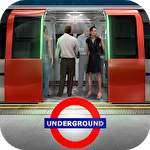 London subway train sim 2017 Symbol