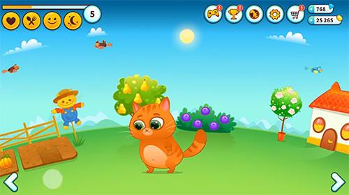 Bubbu: My virtual pet capture d'écran 1