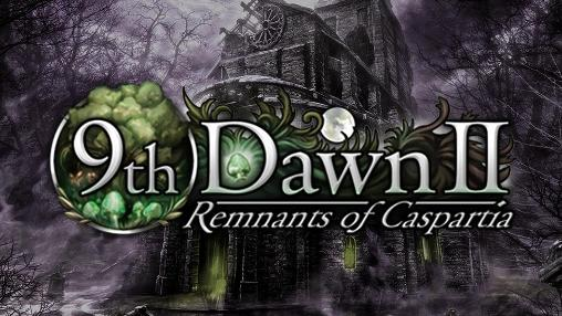 9th dawn 2: Remnants of Caspartia capturas de pantalla