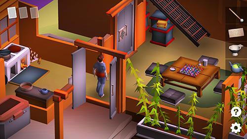 Screenshot Mindsweeper: Puzzle-Abenteuer auf dem iPhone