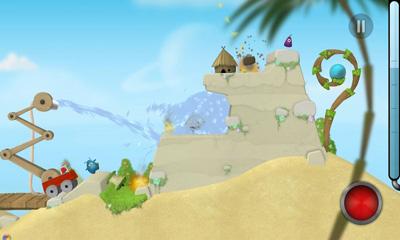 Sprinkle Islands captura de pantalla 1