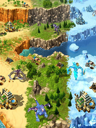God kings screenshot 2