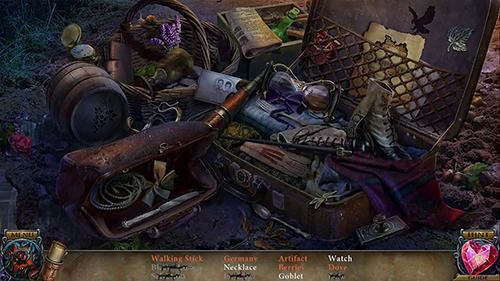 Immortal love 2: The price of a miracle. Collector's edition for Android