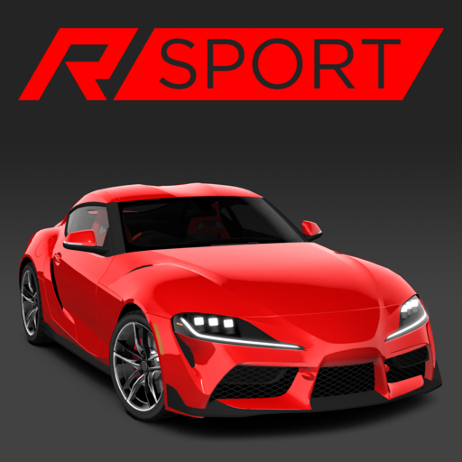 Redline: Sport icono