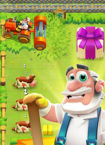 Farm on! Run your farm with one hand für Android