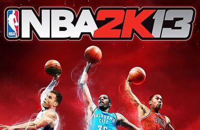 logo NBA 2K 13
