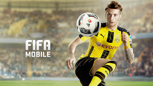 FIFA mobile: Football capture d'écran