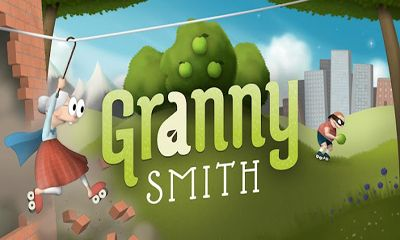 Granny Smith captura de pantalla 1