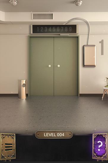 100 doors challenge capture d'écran