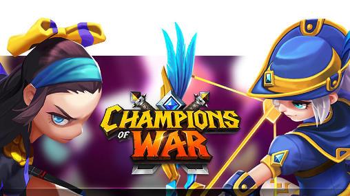 Champions of war Symbol