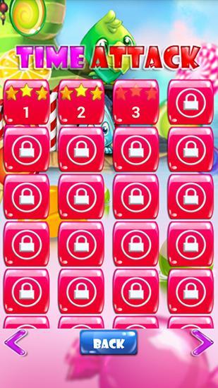 Candy pets скриншот 2